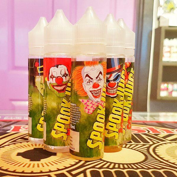 Spook Juice