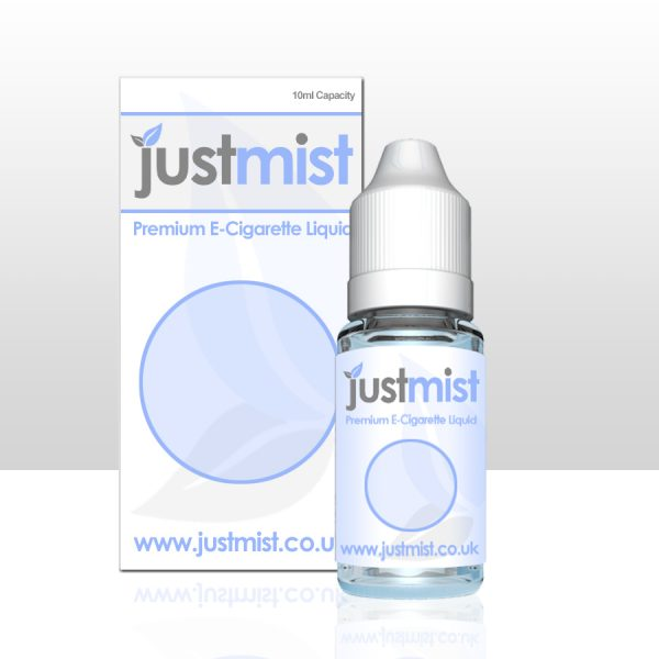 Just Mist – Blueberry (6MG-18MG – 10ML)