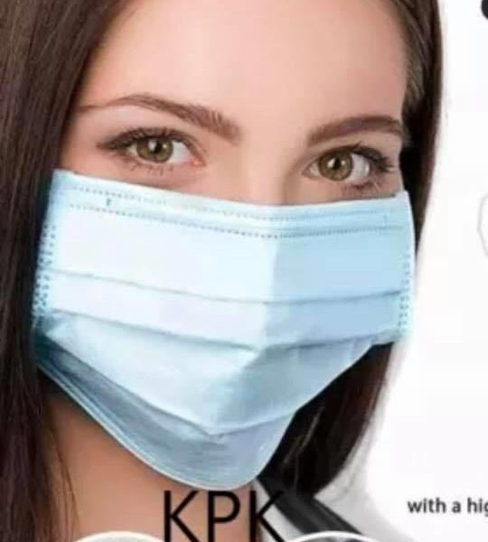 3 Ply Surgical Grade Masks