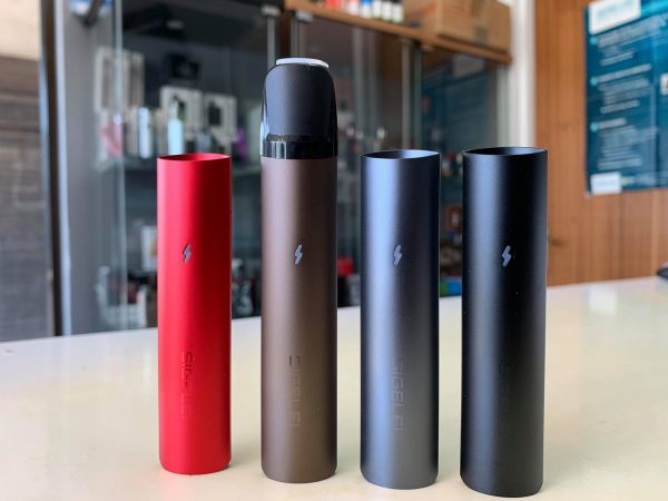 Glori kits Just Mist eCig Vaping Northern Ireland