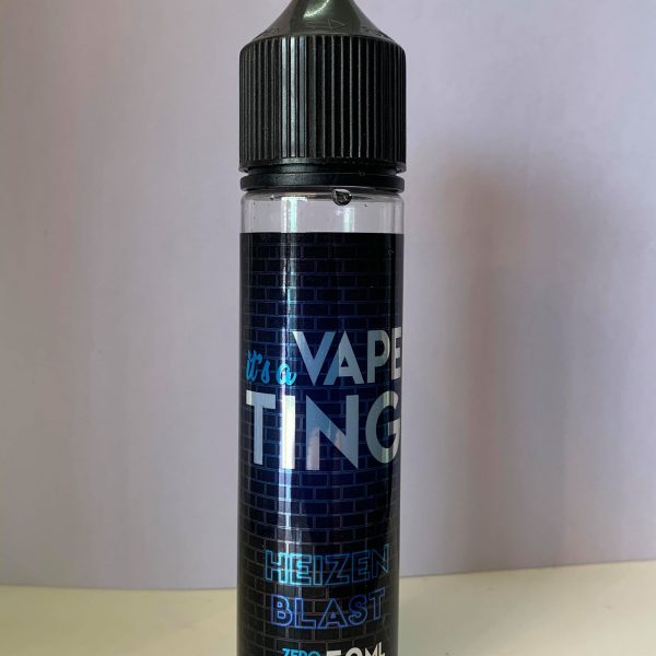 Its A Vape Ting – Heizen Blaze 50ml