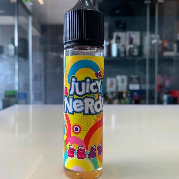 Juicy Nerds – Gobbly Gobstoppers